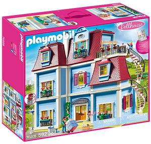 Dollhouse - Large Dollhouse