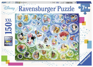 Bubbles Disney 150pc Puzzle