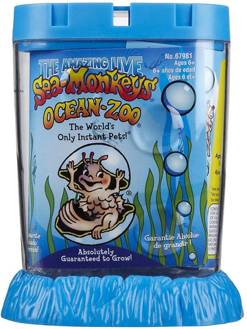 Sea Monkey Ocean Zoo