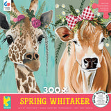 Stella and Daisy 300pc Puzzle