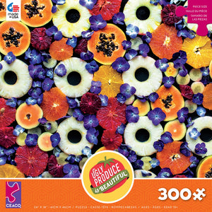 Almost Spring 300pc Large Piece Puzzle CEA22591