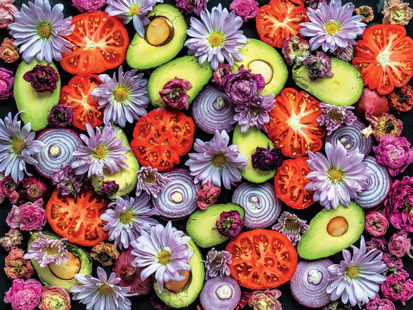 Guacamole 300pc Large Piece Puzzle
