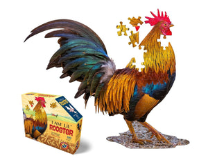 I Am Lil Rooster 100pc Puzzle