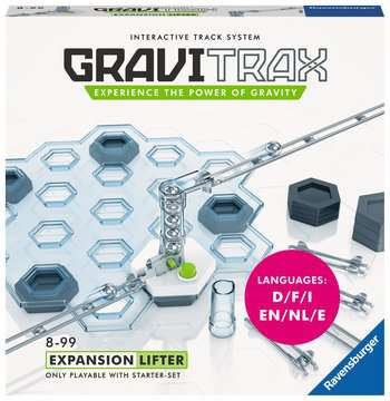GraviTrax Lifter Add On