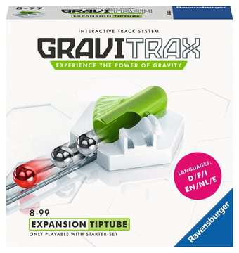 GraviTrax TipTube Add On