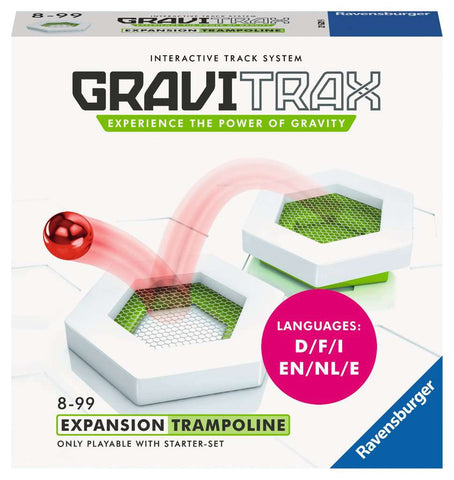 GraviTrax Trampoline Add On