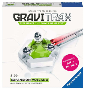 GraviTrax Volcano Add On