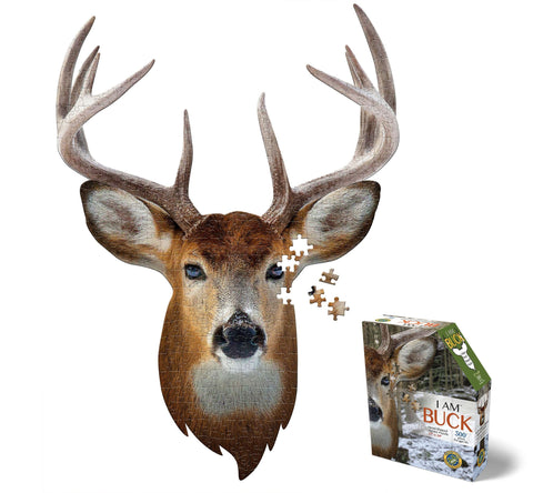 I Am Mini Buck 300pc Puzzle