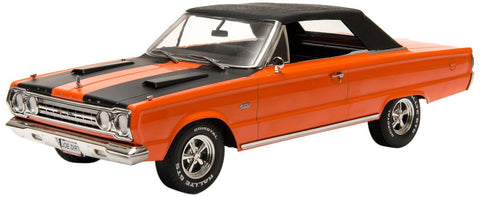 1/18 1967 Plymouth Belvedere GTX Convertible Joe Dirt