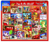 Joy to the World 1000pc Puzzle