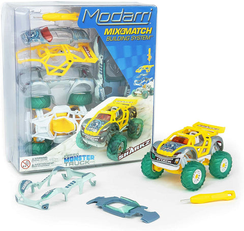 Modarri M1 Team Sharkz Monster Truck