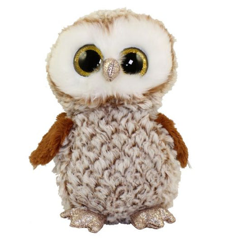 Percy - Brown Owl - Small