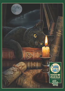 The Witching Hour 1000pc Puzzle