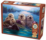 Treasures of the Sea 275pc Easy Handling Puzzle