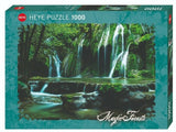 Waterfall 1000pc Puzzle
