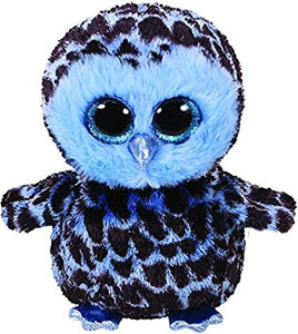 Yago - Blue Owl - Small