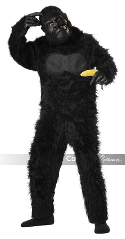 Gorilla childs costume by California Costumes #00494 at Buffalo Breath Costumes