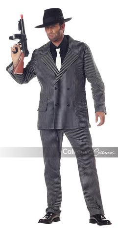 Gangster 1920s mens costume by Californis Costumes at Buffalo Breath Costumes