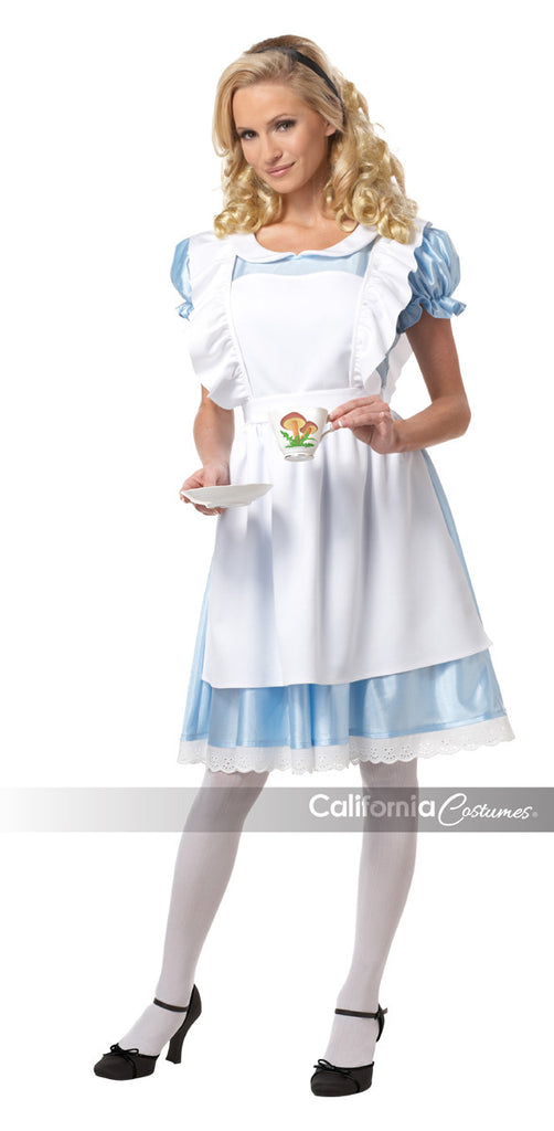 Alice in Wonderland costume by California Costumes #01191