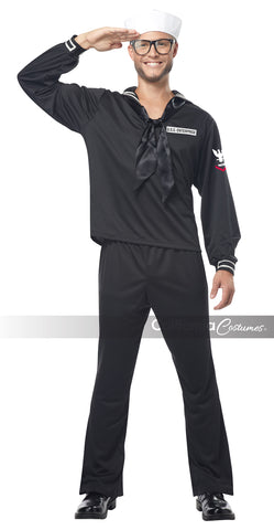 Navy Sailor uniform costume