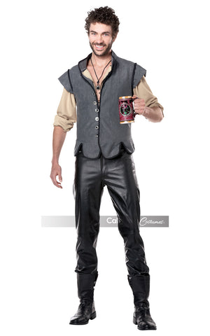 Renaissance Man costume by California Costumes #01341