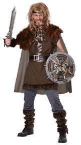 Might Viking costume