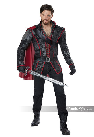 Storybook Huntsman costume by California Costumes #01464