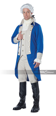 George Washington costume by California Costumes #01535