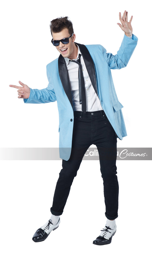 50's Teen Idol costume by California Costumes #01583