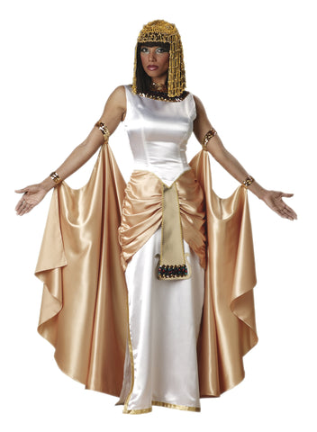 Cleopatra costume by InCharacter 1009 at Buffalo Breath Costumes