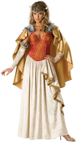 Viking Princess costume by InCharacter 1059 at Buffalo Breath Costumes