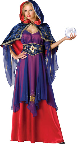 Mystical Sorceress costume by InCharacter 1076 at Buffalo Breath Costumes