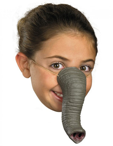 Elephant Nose by Disguise 14715 at Buffalo Breath Costumes