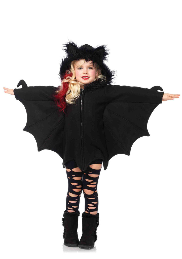 Cozy Bat in Packaged Costumes from LEGAVENUE at Buffalo Breath Costumes
