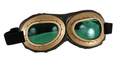 Aviator Goggles in Accessories from ELOPE at Buffalo Breath Costumes