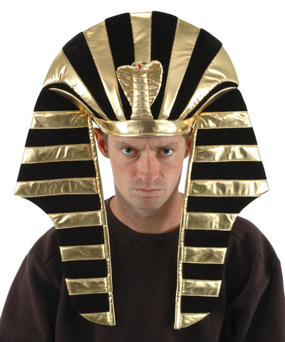 King Tut in Accessories from ELOPE at Buffalo Breath Costumes