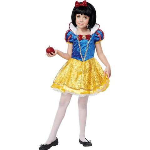 Snow White Deluxe in Packaged Costumes from CALIFORNIA at Buffalo Breath Costumes
