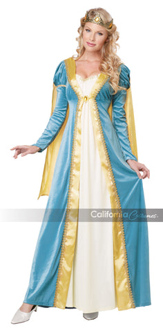 Elegant Empress-Small in Packaged Costumes from CALIFORNIA at Buffalo Breath Costumes