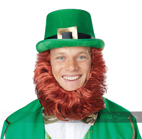 Leprechaun Getup in Accessories from CALIFORNIA at Buffalo Breath Costumes