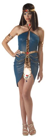 Jewel of the Nile cleopatra costume by InCharacter at Buffalo Breath Costumes