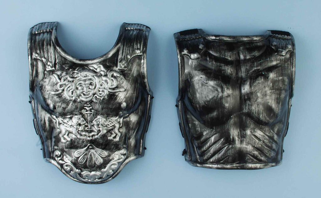Chest Plates in Accessories from FORUM at Buffalo Breath Costumes - 1