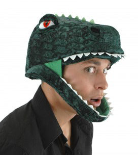 T-Rex Jawesome Hat by Elope at Buffalo Breath Costumes
