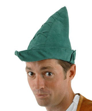 Peter Pan / Robin Hood Hat by Elope 290331 at Buffalo Breath Costumes