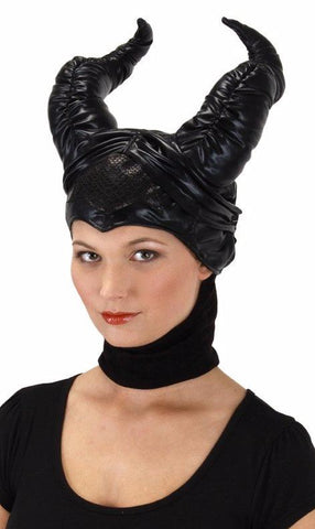 Disney Maleficent Deluxe Headpiece by Elope #291152
