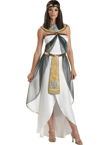 Queen of the Nile cleopatra costume by InCharacter 3012 at Buffalo Breath Costumes