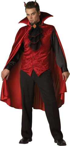 Dashing Devil costume at Buffalo Breath Costumes in San Diego