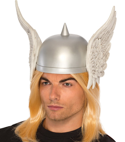 Marvel Comics Thor Helmet superhero costume accessory 35668