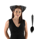 Animal Ear and Tail Sets