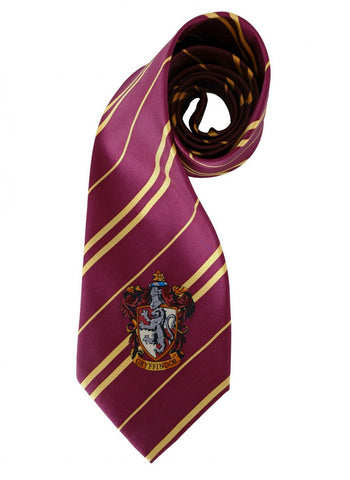 Harry Potter Gryffindor House Necktie 440300
