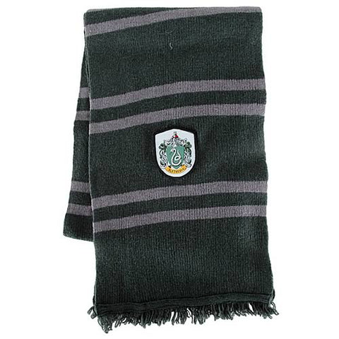 Harry Potter Slytherin Scarf 440201